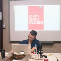 Topic:Trump's Counter-Revolution